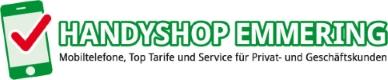 Handyshop Emmering Logo
